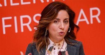 Mine Ayhan Türkiye-İtalya Ekonomik Forumu'nda konuştu