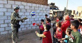 MSB'den Dünya Dünya Çocuk Hakları Günü paylaşımı