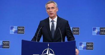 NATO Genel Sekreteri: Türkiye NATO için çok önemli