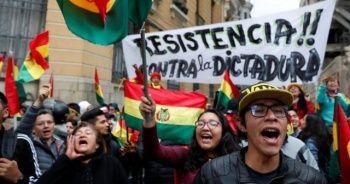 Protestolarla sarsılan ülkede seçimler yenilenecek