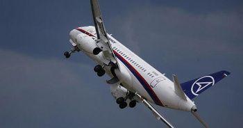 """Rusya Havacılık Şirketi: """"Türkiye ile yolcu uçaklarının teslimatını görüşüyoruz"""""""