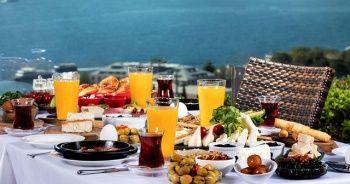 Serpme kahvaltı israfı 100 milyar lirayı aştı