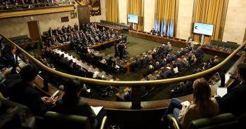 Suriye Anayasa Komitesi toplantılarına rejim engeli