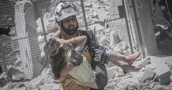 Suriye iç savaşında 29 binden fazla çocuk öldü