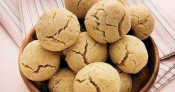 Tahinli kurabiye tarifi ve Tahinli kurabiye yapımı, Tahinli kurabiye nasıl yapılır, Kolay Tahinli kurabiye yapılışı