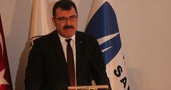 TÜBİTAK Başkanı Mandal'dan yerli otomobil açıklaması