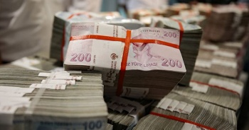 Türkiye'nin gelir vergisi rekortmenleri belli oldu