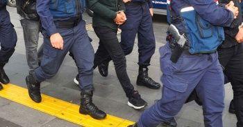 Uluslararası sigorta dolandırıcıları gözaltına alındı