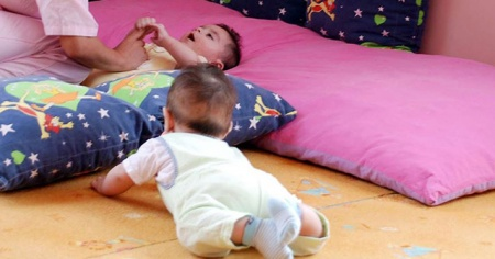 'Eğitimli çocuk bakıcısı' desteğine başvurular başladı