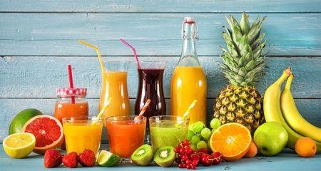'Karışık meyve suyu kan şekerini yükseltebilir'