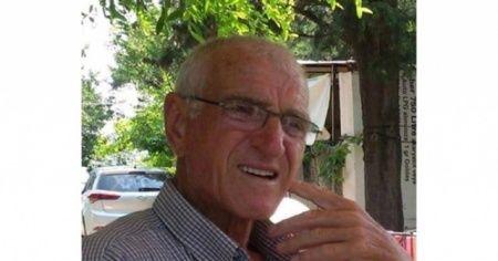 26 gündür aranan Alzheimer hastası yaşlı adam ölü bulundu