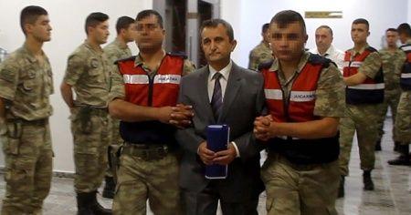 Abdulkerim Ünlü'ye verilen FETÖ cezası onandı