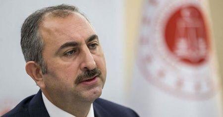 Adalet Bakanı Gül'den ceza indirimi açıklaması
