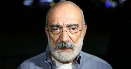 Ahmet Altan hakkında yakalama kararı çıkartıldı!