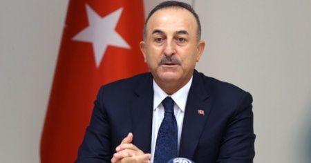 Bakan Çavuşoğlu: Teröristler AP'de adeta cirit atıyorlar