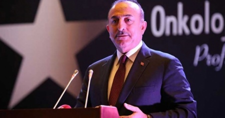 Bakan Çavuşoğlu: Ülkemiz, en zengin ülke değil ama en cömert ülkedir