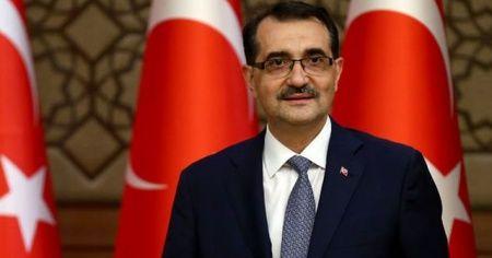 Bakan Dönmez: 2020 yılında Azeri gazının Avrupa'ya arzı başlayacak