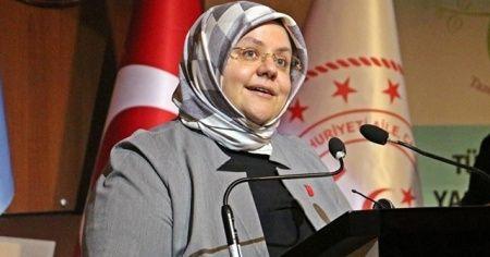 Bakan Selçuk: Asgari Ücret Tespit Komisyonu ilk toplantısı 2 Aralık'ta