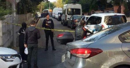 Bakırköy'de siyanür dehşeti! 1'i çocuk 3 kişinin cesedi bulundu