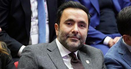 Beşiktaş Asbaşkanı Kocadağ'dan transfer açıklaması