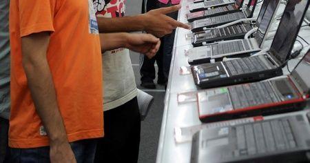 Bilgisayar satışlarında trend ucuz ürünler