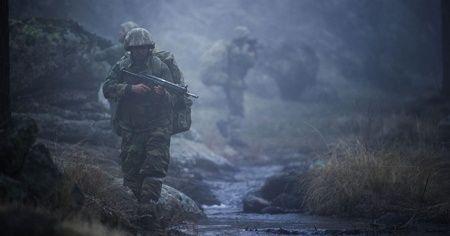 Biri gri kategoriden 4 PKK'lı terörist teslim oldu
