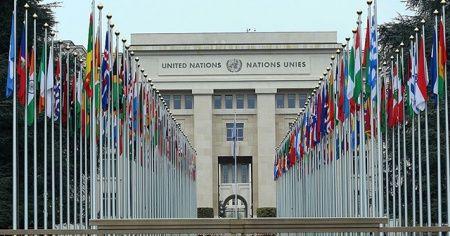 BM'den Filistin açıklaması!