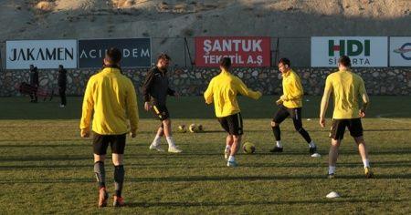 BtcTurk Yeni Malatyaspor'un Fenerbahçe planı hazır