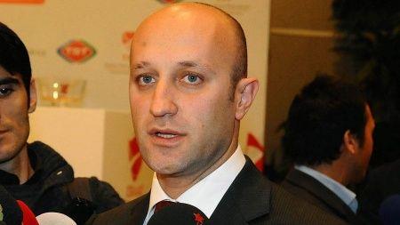 Cenk Ergün'den olay iddia! Fatih Terim onu sildi