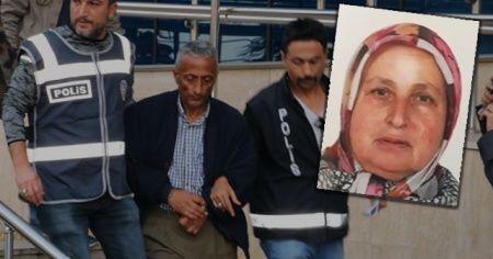 """Cesedi 5 gün sonra bulunan kadının katil zanlısı """"Altınları ben aldım ama ben öldürmedim"""""""