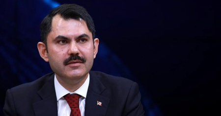 Çevre ve Şehircilik Bakanı: 'Dipsiz Göl' doğal sit alanı ilan edilecek