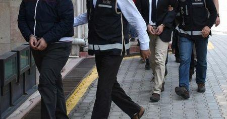 Çıkan silahlı kavgada 15 kişi gözaltına alındı