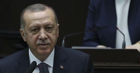Cumhurbaşkanı Erdoğan'dan Trump'a F-35 mesajı