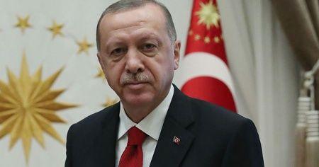 Cumhurbaşkanı Erdoğan Iğdır'ın düşman işgalinden kurtuluşunu kutladı