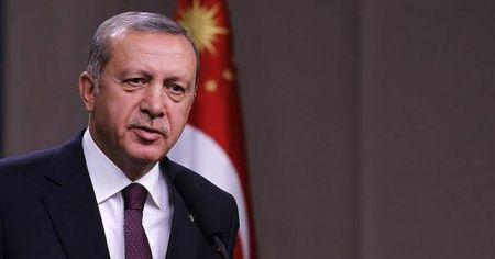 Cumhurbaşkanına hakaretten 2 kişi gözaltına alındı