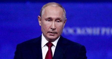 Cumhurbaşkanlığı Sözcüsü Kalın: Putin, ocak ayının ilk haftası Türkiye'ye geliyor