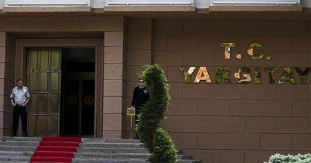 Darbe girişiminde Orgeneral Başoğlu'nun kaçırılması davasında sanıkların cezası onandı