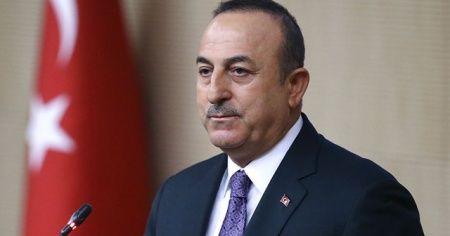 Dışişleri Bakanı Çavuşoğlu: Kıbrıs konusunda müzakere için tekrar masaya oturmayacağız