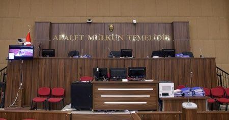 Eski HSYK üyesi Berberoğlu'na FETÖ üyeliğinden 12 yıl 9 ay 27 gün hapis