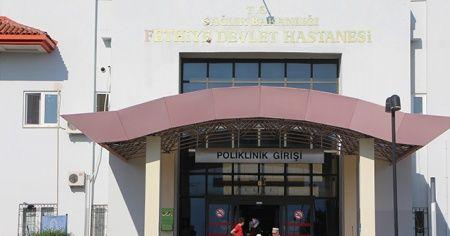 Fethiye'de Devlet Hastanesinde verilen 33 rapor sahte çıktı