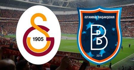 Galatasaray Başakşehir maçı canlı izle! GS Başakşehir maçını şifresiz veren yabancı kanallar var mı? Beinsports 1 canlı izle