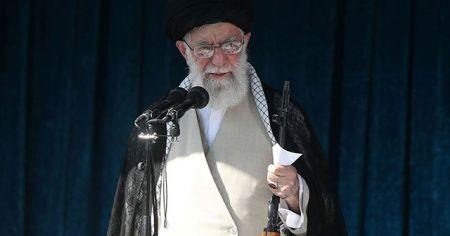 Hamaney: Gösterileri İran karşıtları ve devrim düşmanları destekliyor