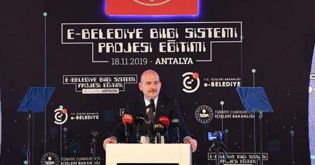 İçişleri Bakanı Soylu: 'Komşularımız değişti ama irademiz hiç değişmedi'