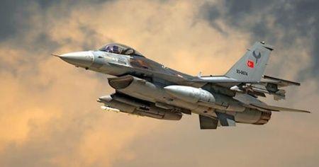 Irak'ın kuzeyine hava harekatı! 8 PKK'lı terörist etkisiz hale getirildi