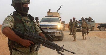 Irak ordusu: Bağdat'taki bazı restoranlarda el yapımı patlayıcı üretiliyor