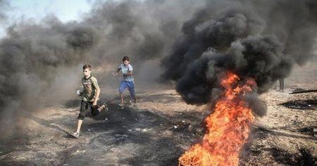 İsrail 2019'da 745 Filistinli çocuğu gözaltına aldı