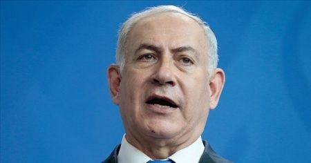 İsrail Başbakanı Netanyahu'ya rüşvet ve yolsuzluk davası