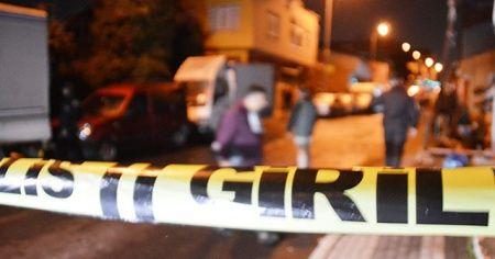 İstanbul'da hareketli gece! Sokak ortasında kurşun yağdırdılar