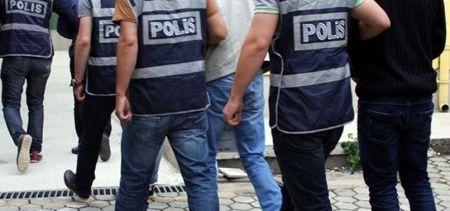 İzmir'de PKK/KCK operasyonu, 12 gözaltı kararı var