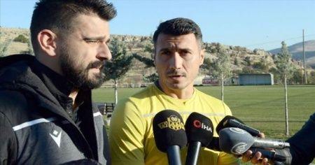 Jahovic: Fenerbahçe maçını kazanıp, üst sıraları zorlayacağız